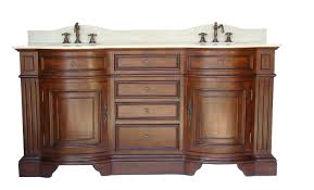 Amare 60 Vanity Breathtaking 5 Double Sink Vanity Contemporary Best Inspiration