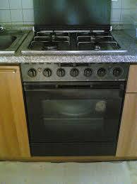 forni e piani cottura da incasso cambiare vecchia cucina combinata forno piano cottura