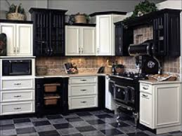 dark kitchen cabinets with black appliances kitchen white country kitchen white kitchen cabinets with dark