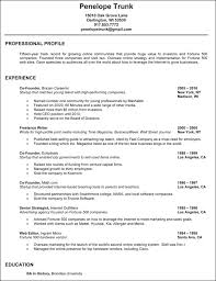 example resume with startup experience resume ixiplay free