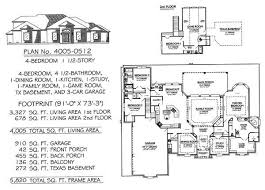 custom home blueprints custom home designs