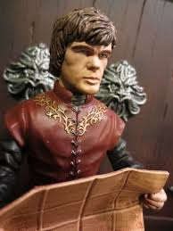 Tyrion Lannister Halloween Costume Epic Review Action Figure Review Tyrion Lannister Game