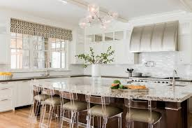 white cabinets with white granite what are the best granite colors for white cabinets in modern kitchens