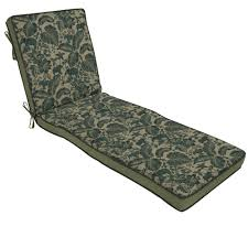 Chaise Lounge Cushion Slipcovers Pembrey Outdoor Cushions Patio Furniture The Home Depot