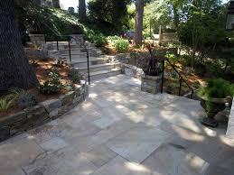Garden Wall Railings by Landscape Rail Options