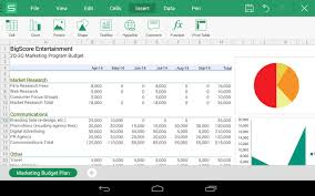 templates for wps office android wps spreadsheet templates natural buff dog