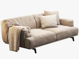 Poliform Sofa Bed Poliform Sofa Seat 3d Max