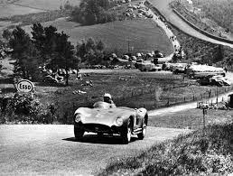 maserati 300s minerva43 kit maserati 300s 3059 nurburgring 1956 modelart111
