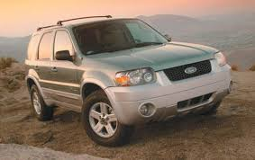 2006 ford escape hybrid information and photos zombiedrive