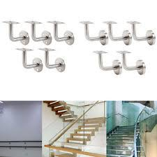 Stainless Steel Banisters Stainless Steel Handrail Parts U0026 Accessories Ebay