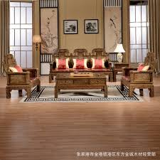African Mahogany Laminate Flooring African Solid Wood Sofa Coffee Table Dozens Of Sets Of Solid Wood
