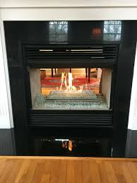 articles with double sided gas fireplace tag pleasing two sided