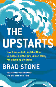 review of u0027the upstarts u0027 and u0027the airbnb story u0027 sfgate