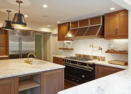white kitchen countertops with brown cabinets brown kitchen transitional kitchen white kitchen