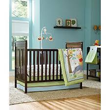 Winnie The Pooh Nursery Bedding Sets Disney Baby Winnie The Pooh 4 Crib Bedding Set