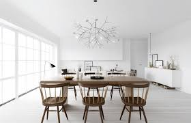 Scandinavian Kitchen Design Kitchen Style The Latest Scandinavian Kitchen Designs Chrome
