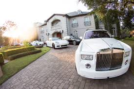 rent for a day rent rolls royce phantom