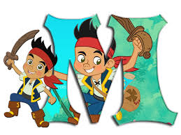 jake and the neverland pirate clipart 81