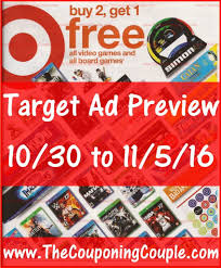 target black friday 2017 pdf ad target ad scan for 10 30 to 11 5 16 browse all 24 pages