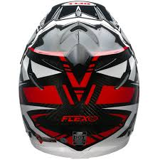 carbon fiber motocross helmets bell moto 9 carbon flex syndrome motocross helmet off road
