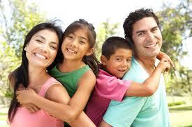 building family strengths through international family studies