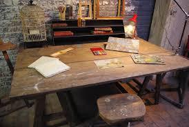 plateau de bureau bois plateau de bureau bois monsieur bureau meuble pause