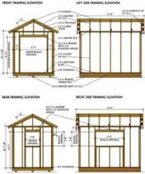 diy pallet wood shed myoutdoorplans free woodworking plans and