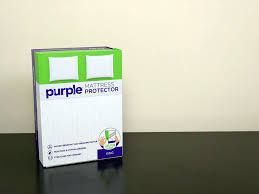Home Design Mattress Pad Review Purple Mattress Protector Review Sleepopolis
