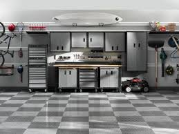 Interlocking Garage Floor Tiles Garage Floor Pictures Gallery All Garage Floors