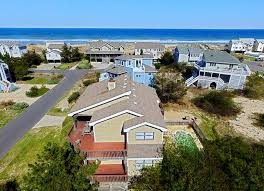 Corolla Beach House by Happy Daze Obx Beach Rental U2013 Rental Home With Picturesque Ocean