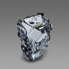 lexus turbo charged engine toyota 8nr fts 1 2l turbo engine detailed autoevolution