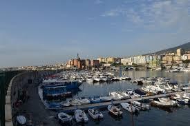 torre greco porto torre greco via al progetto porto scala operai al lavoro