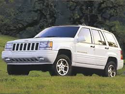 98 jeep sport mpg 1998 jeep grand overview cars com