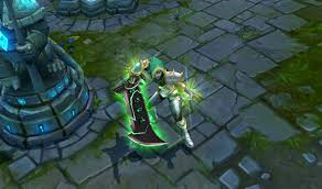fiddlesticks guide champion and skin sale 10 01 10 04 league of legends
