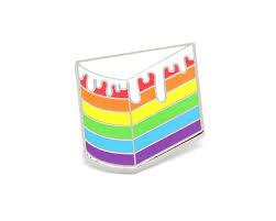 Aromantic Flag Aromantic Flag Heart Enamel Pin Compoco