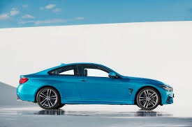 bmw 4 series sitting pretty bmw 4 series receiving minor updates for 2018 edition