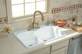 lowes double kitchen sink lowes white kitchen sink ningxu
