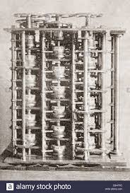 difference engine stock photos u0026 difference engine stock images