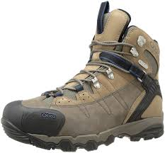 amazon com oboz men u0027s wind river ii bdry backpacking boot