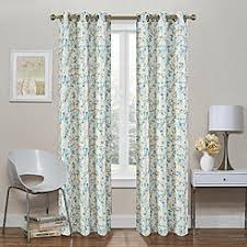Dusty Blue Curtains Drapes U0026 Curtains Kmart