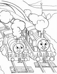 thomas train archives coloring pages kids