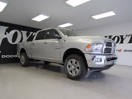 dodge ram 201 2018 dodge ram 2500 4x4 crew cab lone silver truck for