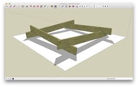 vibrant idea 9 architectural design in sketchup design