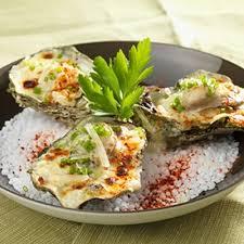 le journal de la femme cuisine huître d arcachon à l ossau iraty 35 recettes aux huîtres pour les