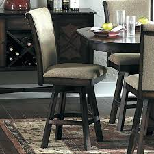 kitchen table with swivel chairs dining room swivel chairs leather swivel dining room chairs dining