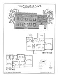 8000 Sq Ft House Plans Calvin Jayne Plans Two Story 1603 2529 Sq Ft
