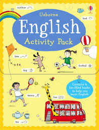 english activity pack u201d at usborne books at home organisers