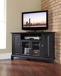 tall corner tv stand designs and images homesfeed