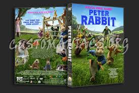 rabbit dvd rabbit 2018 dvd cover dvd covers labels by customaniacs