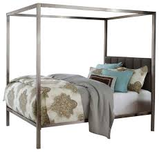 Contemporary Canopy Bed Antique Canopy Bed Interior Design